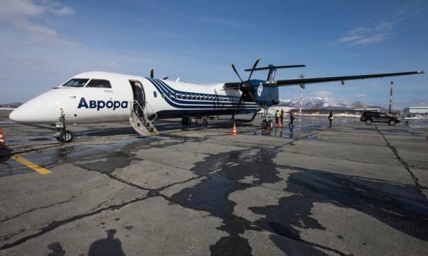 На Сахалине продолжат субсидировать внутрирегиональные перелеты