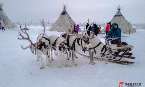 Зачастую представители коренных малочисленных народов Севера просто не имеют доступа к качественному образованию