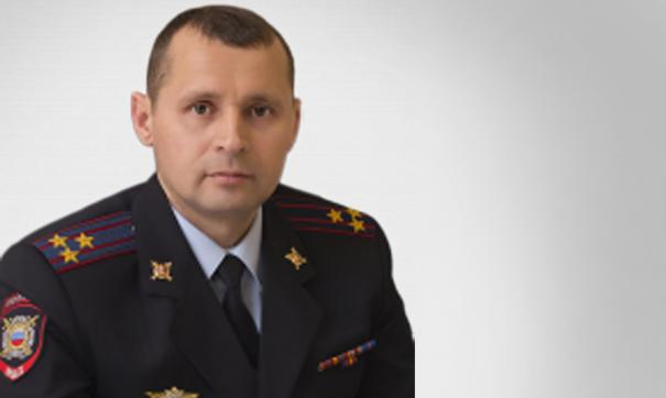 Сергей Кулагин подал рапорт на прошлой неделе.