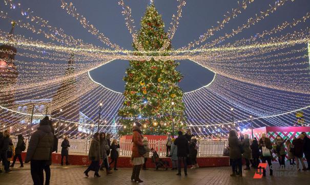Россияне начали жаловаться на то, что 31 декабря официально является рабочим, а не выходным днем.