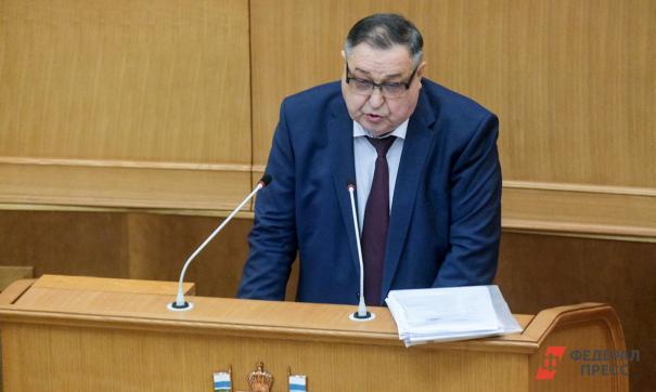 Свердловский бизнес не смог добиться новых льгот по налогу на имущество