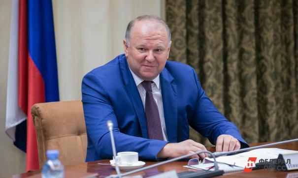 Полпред президента в УрФО Николай Цуканов сегодня провел заседание совета по молодежной политике.