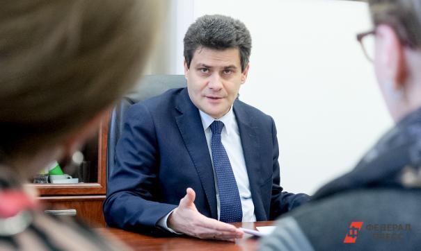 Глава Екатеринбурга Александр Высокинский не поддержал снижение максимальной скорости движения в городах.