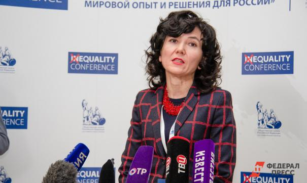 Политолог надеется, что назначение Михеевой позитивно скажется на работе палаты
