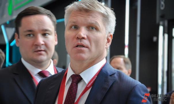 Колобков высказал претензии к работе главы РУСАДА