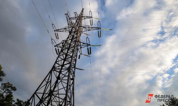 Энергетики договорились осовместной работе в четырех регионах УрФО