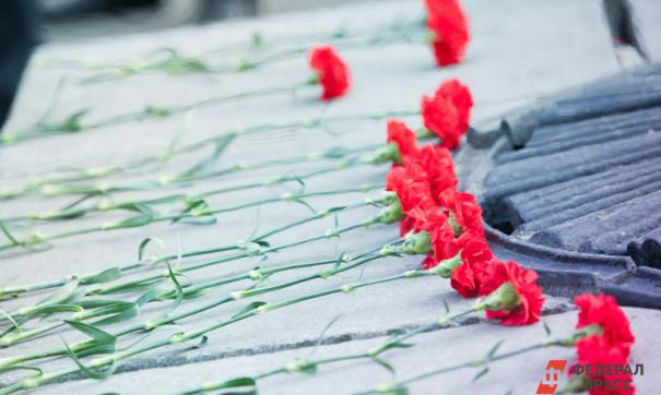 В «Единой России» запустили проект по увековечению памяти героев России