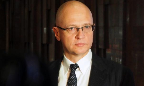 Сергей Кириенко объявил старт Года памяти и славы в России
