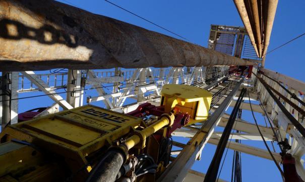Суточная добыча нефти на Эргинском кластере выросла на 20 процентов за год