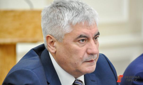 МВД не поддерживает идею снижения нештрафуемого лимита скорости на дорогах, заявил Владимир Колокольцев