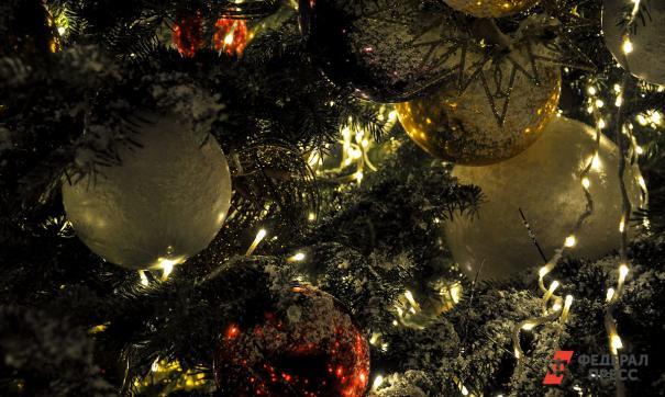 Кемерово готов к Новому году