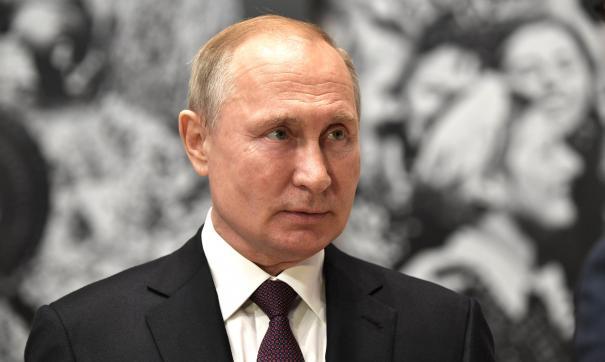 Владимир Путин назначил прокуроров в два сибирских региона и снял с должности омского главу надзорного ведомства