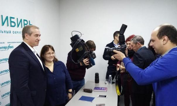По иркутским меркам Сергей Левченко  политический долгожитель. Он находился у власти чуть более четырех лет