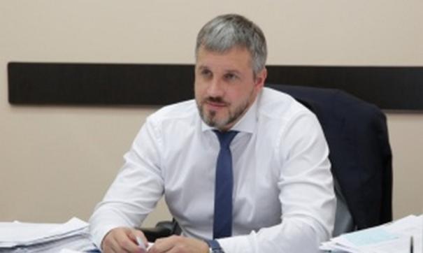Дмитрий Чернышов возглавлял ведомство с 2015 года