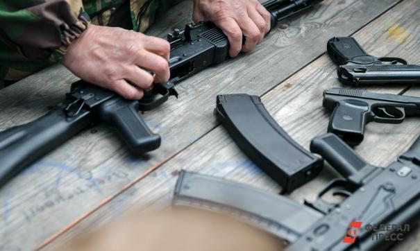Силовики подозревают в причастности к террористам десять тюменцев