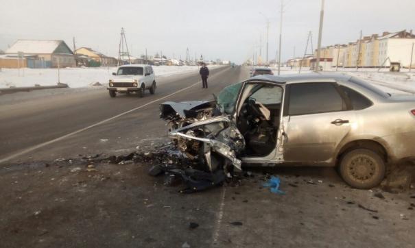 Еще одна смертельная авария в регионе