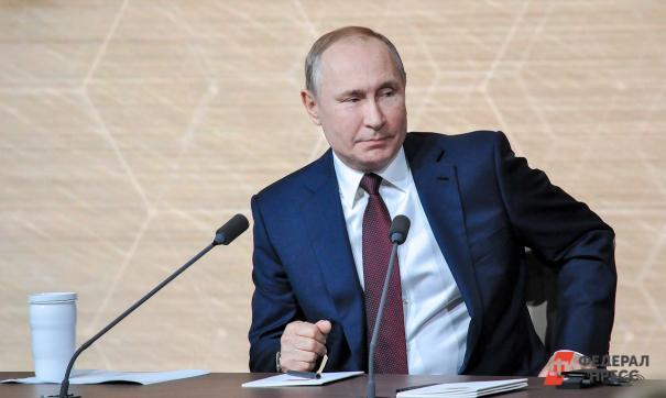 Путин рассказал о своих впечатлениях от Крымского моста