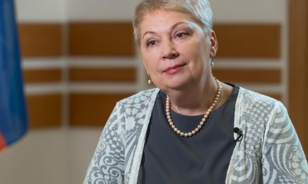 Васильева призвала не задавать домашние задания школьникам на каникулы