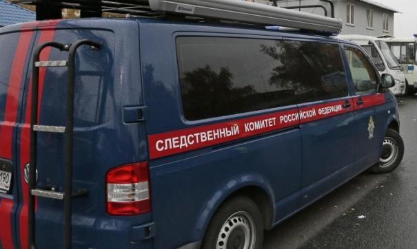 Погиб вице-губернатор Тамбовской области