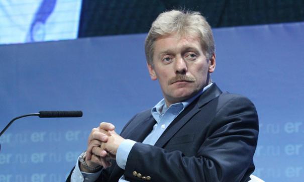Песков рассказал о разногласиях между Путиным и Зеленским