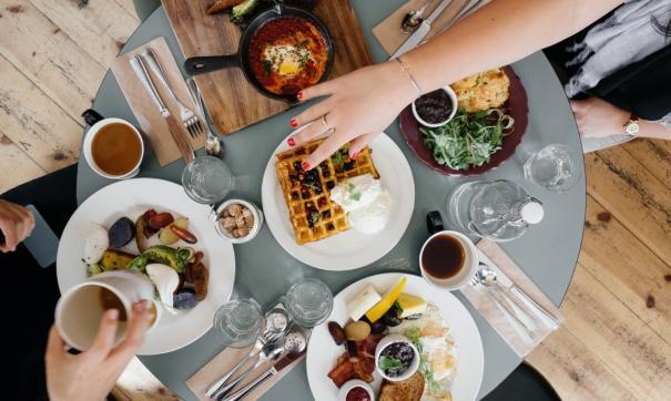 Ученые рекомендуют соблюдать особый режим питания