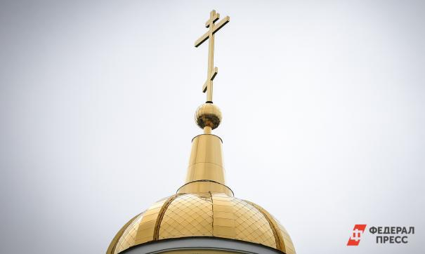 В РПЦ прокомментировали поправку к закону о домашнем насилии