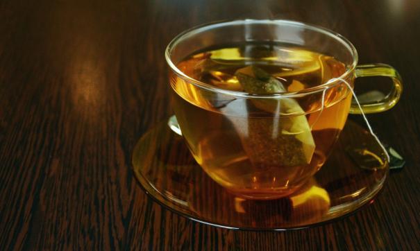 Диетолог рассказала, кому не стоит пить черный чай