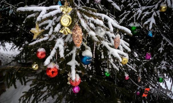 Россияне назвали источники праздничного настроения