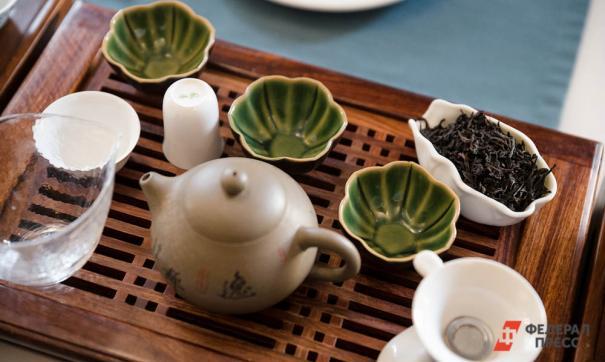 Специалисты дали рекомендации по выбору чая