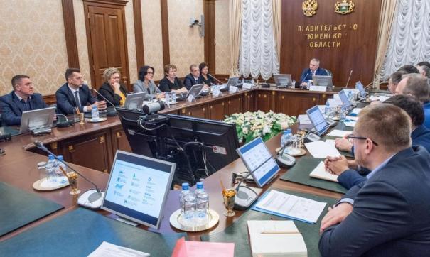 Также были утверждены положение и состав управляющего совета НОЦ. Многие мероприятия программы уже реализуются на практике