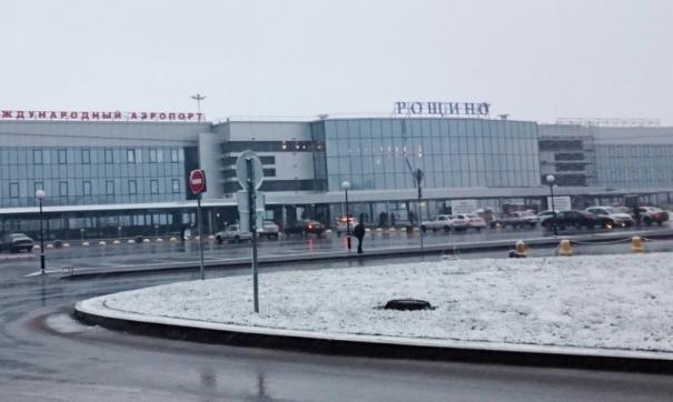Проектную документацию уже одобрили в Главгосэкспертизе. Также возле аэропорта появится новая стоянка для служебного транспорта