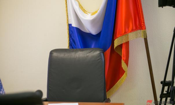 Глава Самарской области Дмитрий Азаров отставку принял