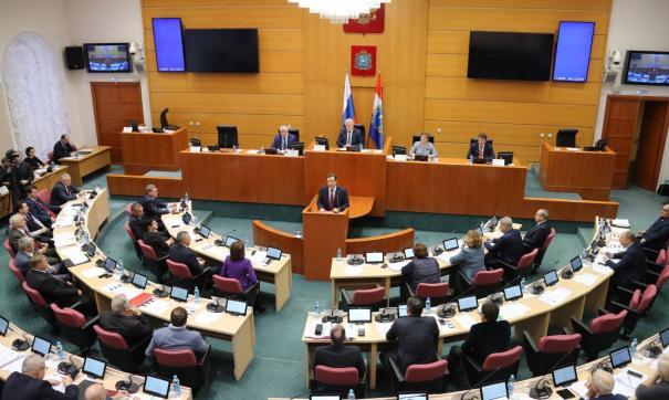 Стратегия лидерства уже принесла региону дополнительно 1,5 млрд рублей