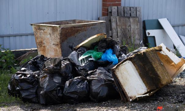 В «мусорной» реформе слишком много ошибок