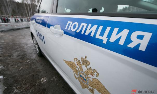 Он похитил золотые украшения на полмиллиона рублей