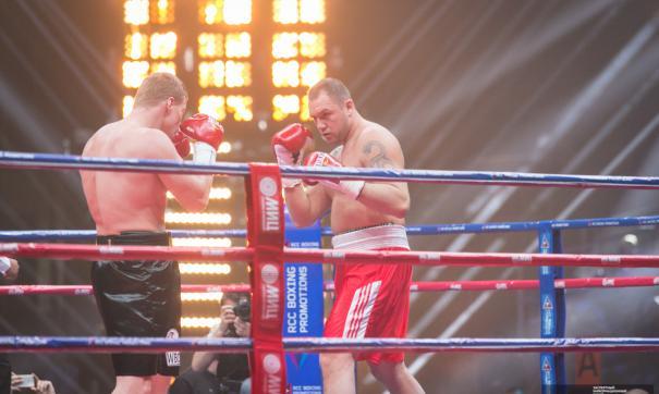 Победители чемпионата России по боксу получат по 300 тысяч