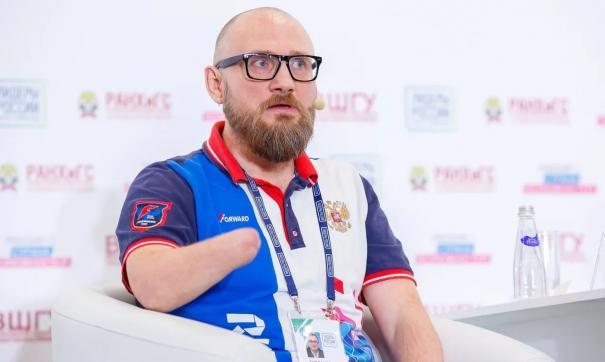 Соловьев взял интервью у «человека планеты» Сергея Бурлакова