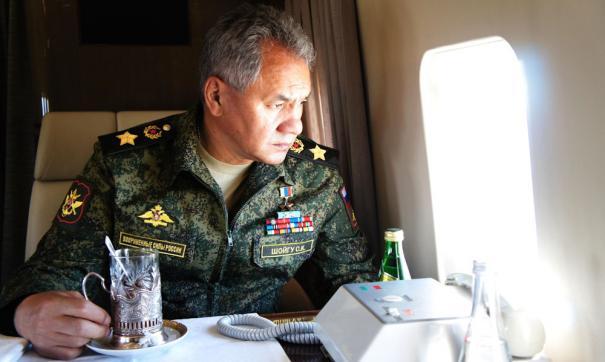 Россияне назвали Жукова и Шойгу героями Отечества всех эпох