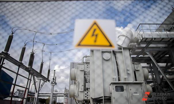 Энергетики потратили на строительство важных электросетевых объектов более 23 млн рублей