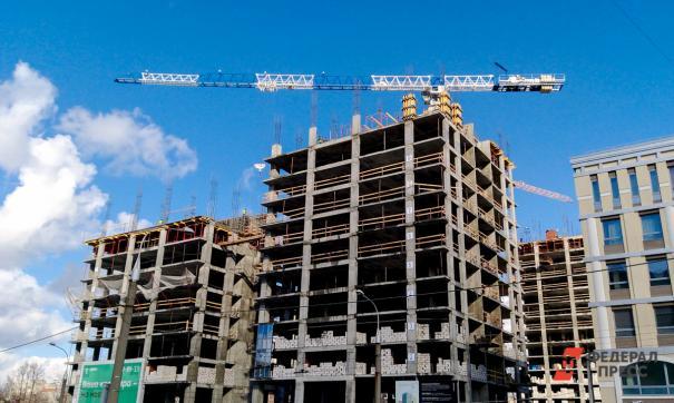 В Свердловской области подвели предварительные итоги капитального строительства