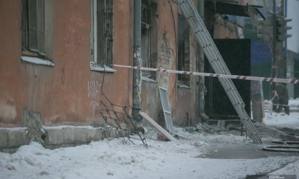 В Екатеринбурге полностью сгорела квартира. Есть пострадавшие