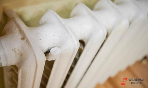 Жители Екатеринбурга одобрили новую схему теплоснабжения