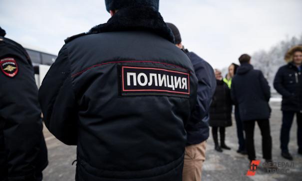 Подозреваемый в убийстве девушек на Уктусе работал на секретном заводе ЗиК