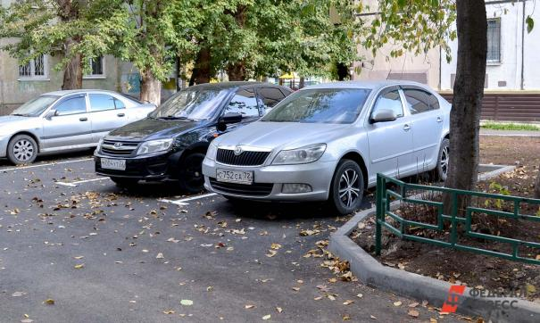 Жителя Екатеринбурга осудили за кражу восьми автомобилей