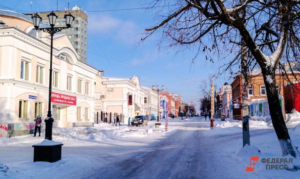 Две новые улицы появились в черте Екатеринбурга