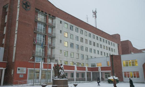 В Свердловском госпитале ветеранов вместо закрытия глазного отделения закупят новое оборудование