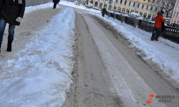 Житель Сухого Лога взыскал 100 тысяч рублей за неровную дорогу