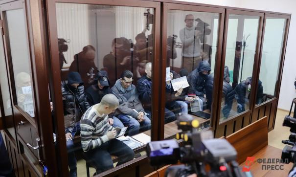 Свердловский суд продлил арест хакерам Lurk до марта
