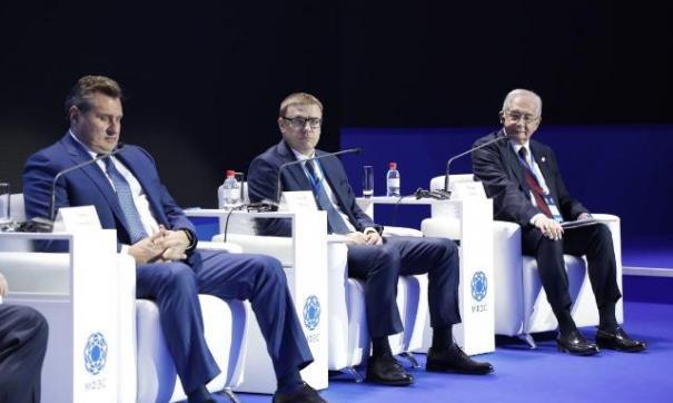 Алексей Текслер рассказал, как проходит цифровизация энергетики в регионе