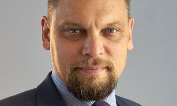 Михаил Махов считает, что без волонтерства невозможно развитие гражданского общества